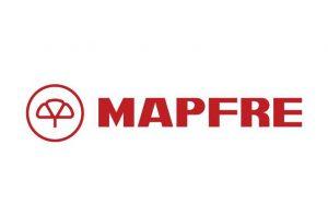 לוגו חברת הביטוח MAPFRE