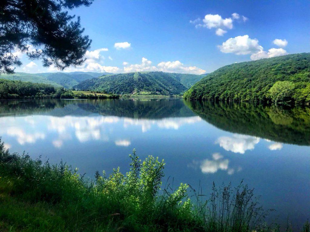 ג'ילאו, קלוז' ברומניה. צילום: ברקת קנפו