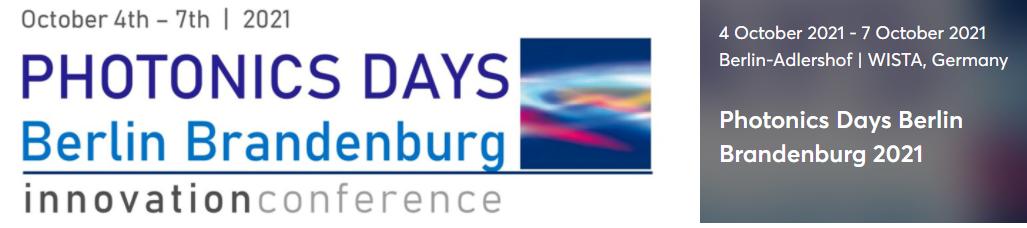 כל מה שרציתם לדעת על תחום הפוטוניקה וכיצד אתם יכולים להשתתף בכנס שיתקיים באוקטובר בברלין