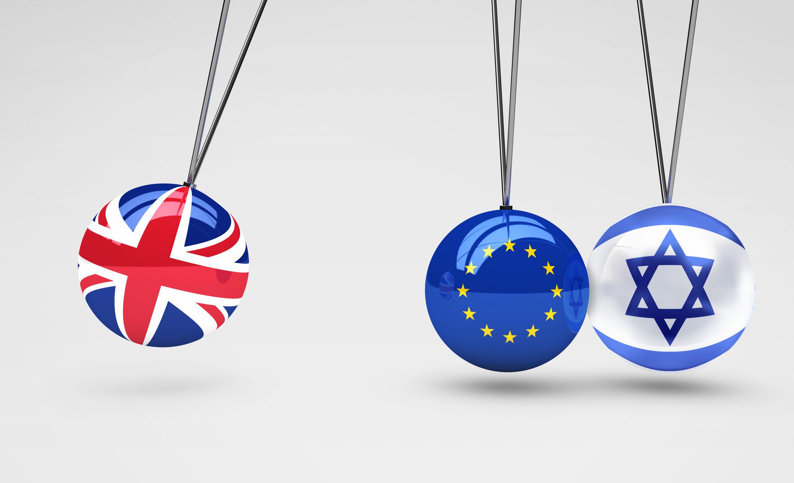 הזמנה לוובינר – שנה לברקזיט: שינויים והתאמות בתהליכי הסחר הבינלאומיים בבריטניה