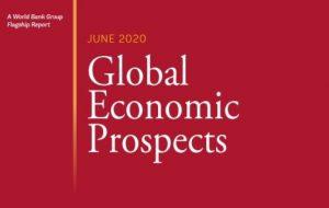 """דו""""ח סקירה כלכלית עולמית WBG"""