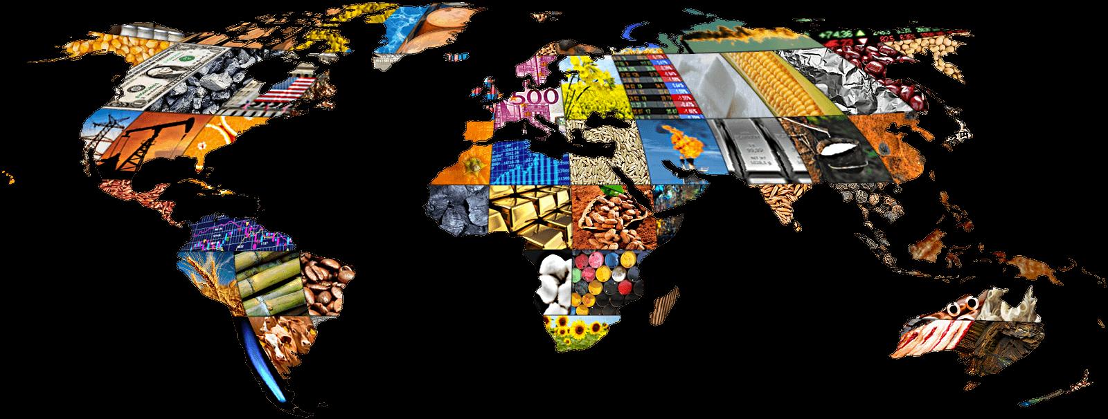 Trade markets