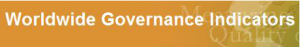 World_Governance_Indicators