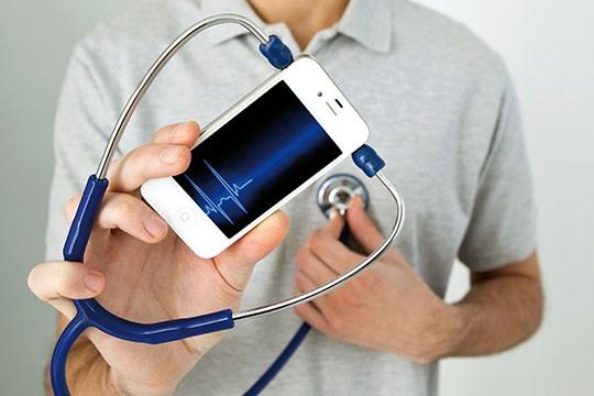 הדור הבא של הרפואה - אין צורך לקבוע תור מראש. קרדיט תמונה itu