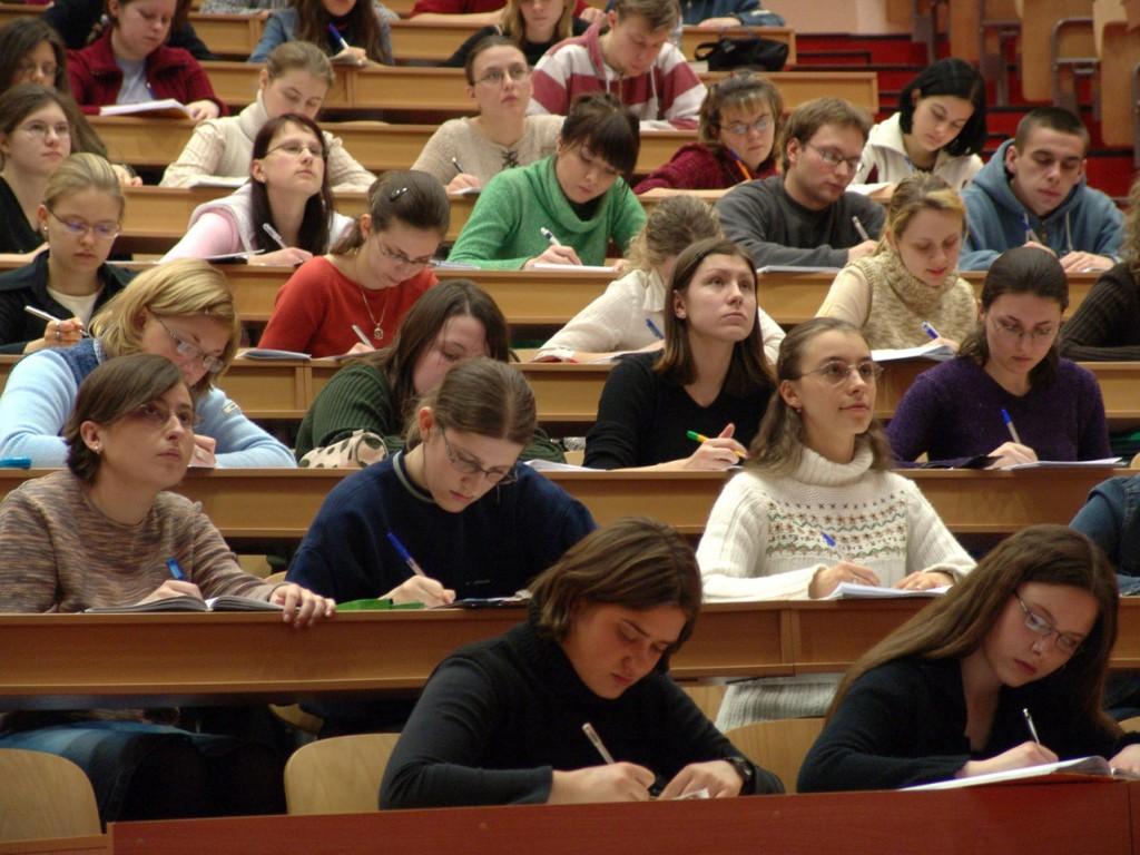 רוב הסטודנטים הישראלים עובדים במהלך תקופת הלימודים