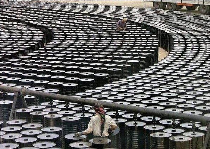 כלכלת הנפט נושמת את נשימותיה האחרונות