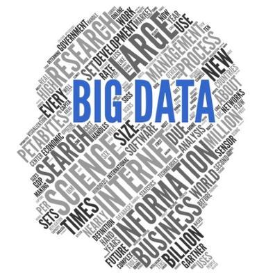 ידע הוא כוח אבל לפני כן צריך לעבד נתונים כדי לייצר ידע. קרדיט תמונה: ucl