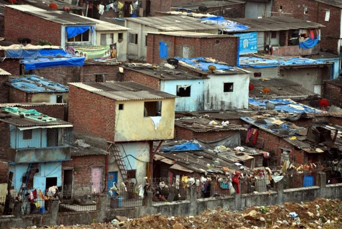 סלאמס במקסיקו – לפי ה-OECD בישראל יש יותר עניים אבל זה עוני יחסי והעניים במקסיקו עניים יותר, הרבה יותר