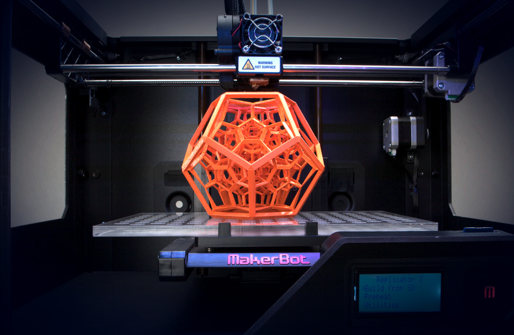 מספת תלת מימד - כבר היום אפשר להדפיס תאים ובקרוב אברים אנושיים