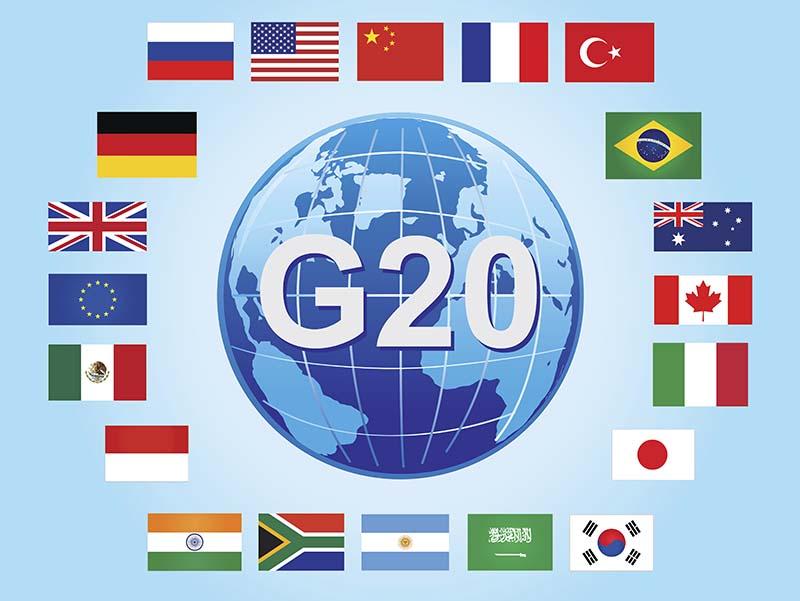 מדינות ה-G20