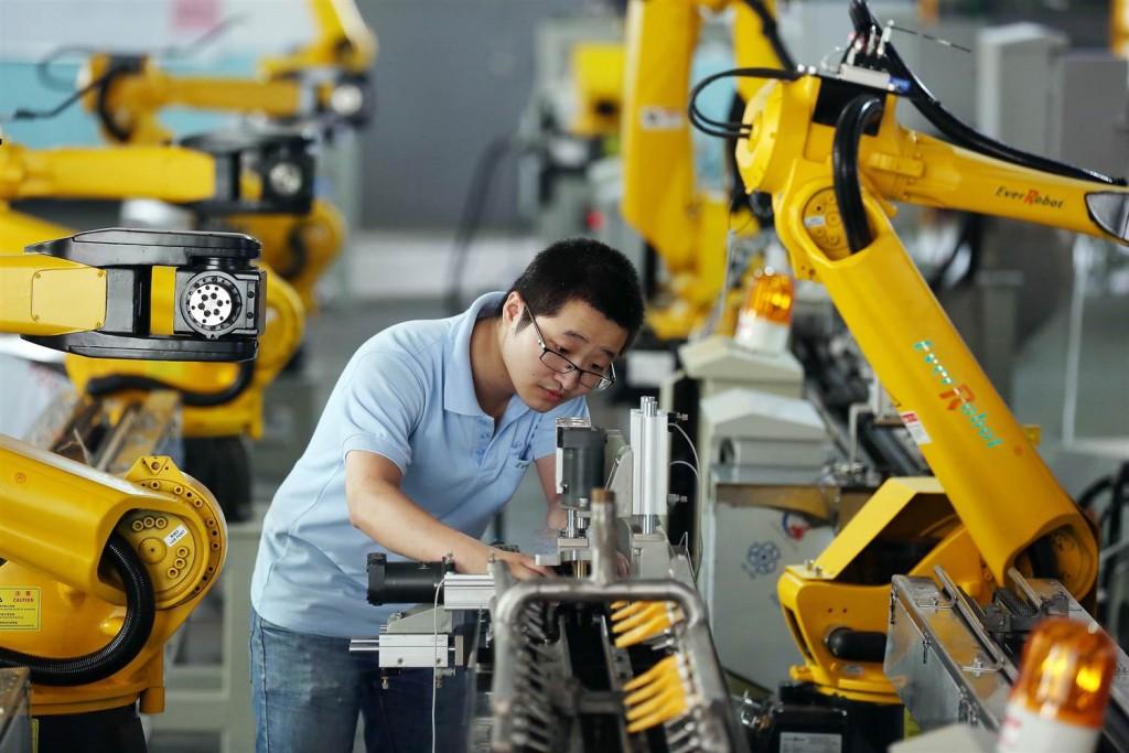 רובוטים - יעילים יותר ומוכנים לעבוד בפס יצור