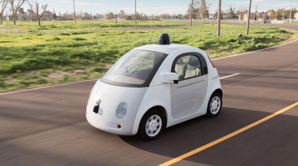 המכונית האוטנומית של גוגל - האם בעתיד נצטרך כישורי נהיגה?
