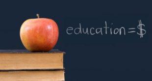 חינוך וכסף