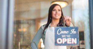 עסקים קטנים, נשים, יזמות