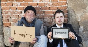 עוני יחסי