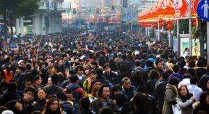 שאנגחאי, סין