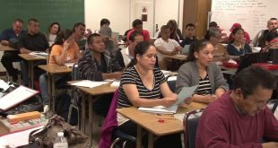 הגירה: מהגרים לומדים