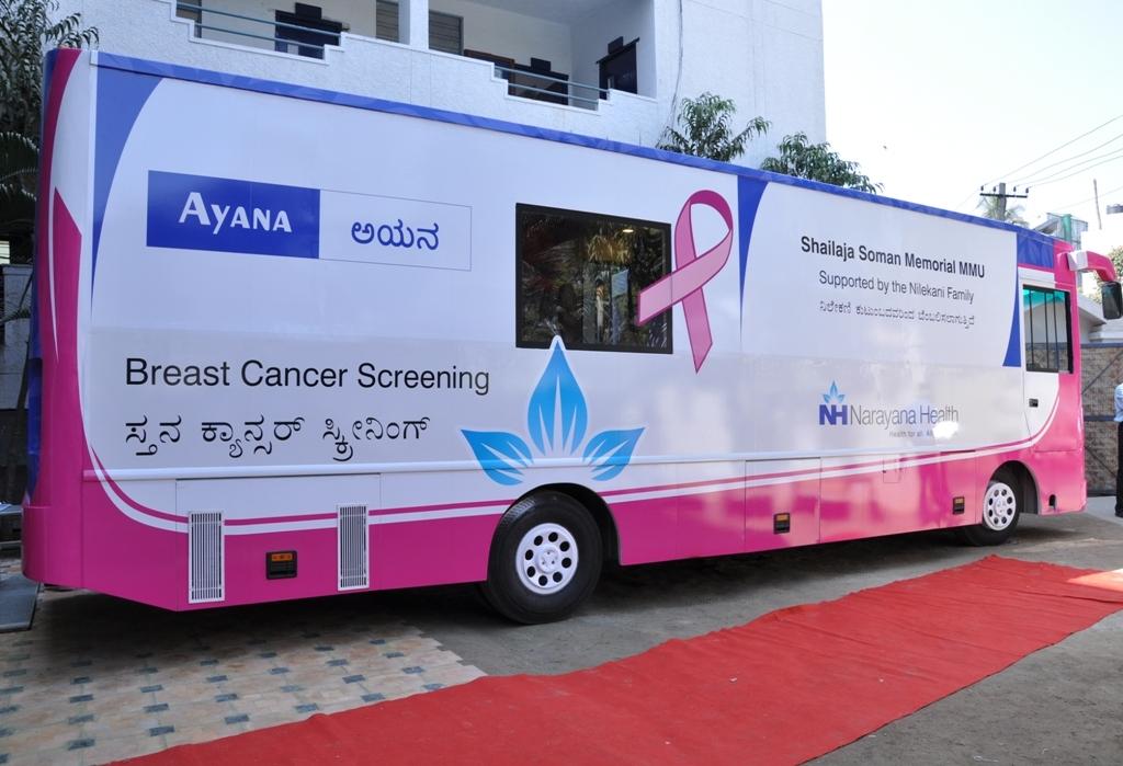 מרכז רפואי בהודו שבאמצעות חדשנות מביא את מערכת הבריאות לעניים