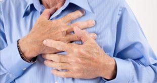 התקף לב בריאות
