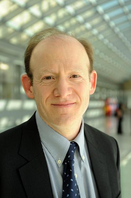 Andrew Wyckoff