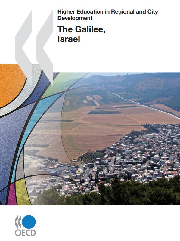 פיתוח מקומי ישראל