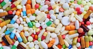 תרופות כדורים