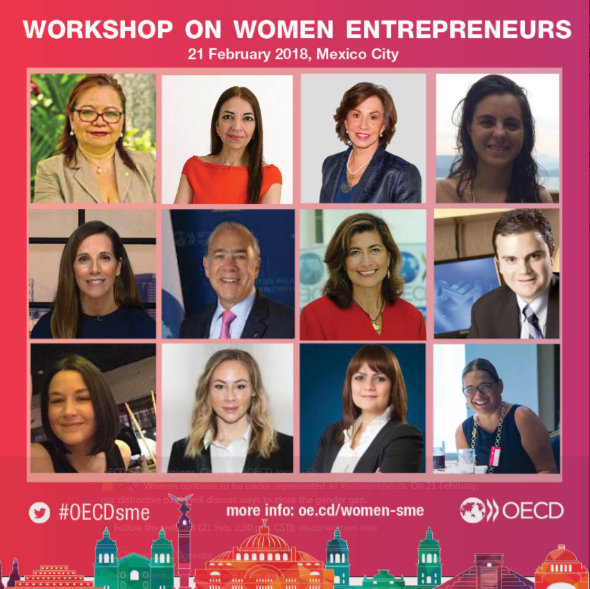 Workshop on Women Entrepeneurs