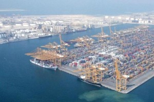 World-Ports-and-Trade-Summit-Convenes-in-Abu-Dhabi