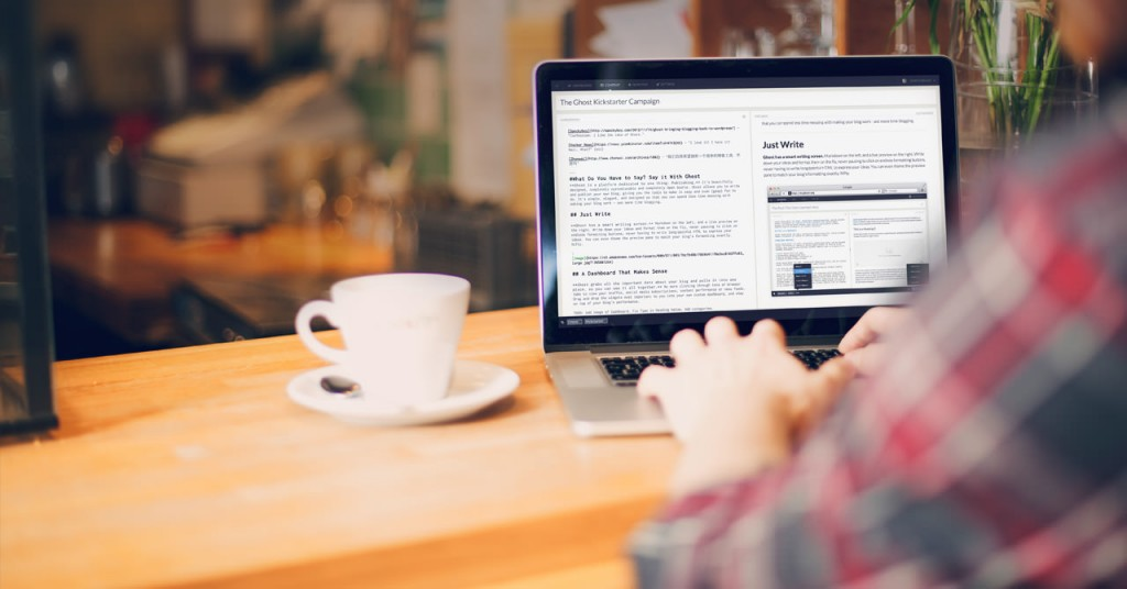 בלוגים: מודל הכנסות שונה ומגוון