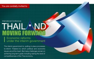 Thailand Moving Forward