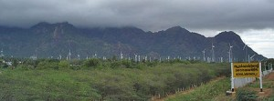 Wind Farm Tamil Nadu