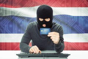 Cybercrime in Thailand