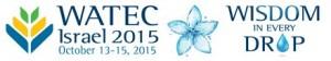 WATEC Israel 2015