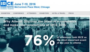 IRCE Website
