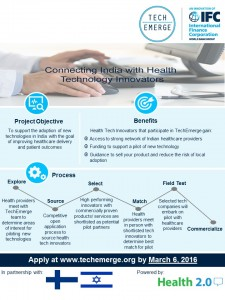 TechEmerge - 1pager