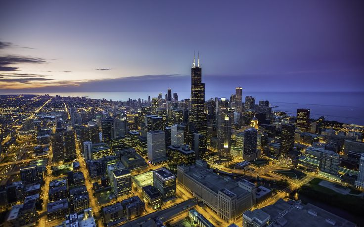 Architectural Digest-chicago-skyline-travel-inspiration