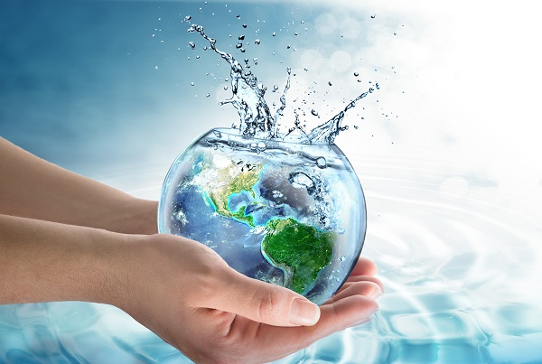 water conservation in the our planet