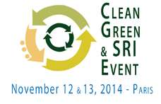 Clean Green and SRI Event 2014