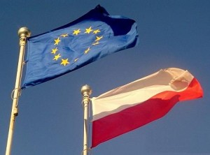 EU_and_PL_flags