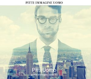 Pitti Firenze
