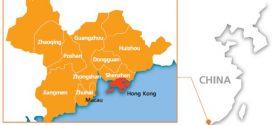 פיתוח אזור המפרץ הגדול – גואנגדונג, הונג קונג ומקאו