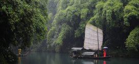 קצרים סינים