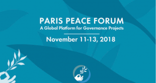 ParisPeaceForum