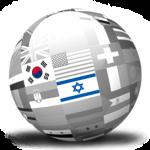 globe_korea