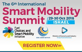 smart mobility 2018