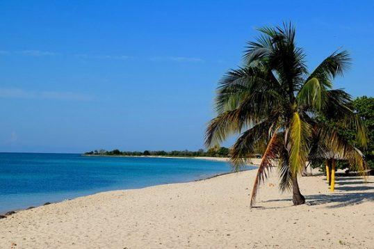 beach-trinidad