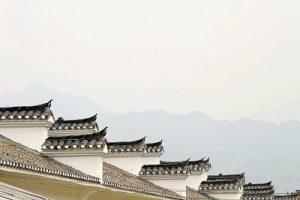 גגות בבייג'ינג