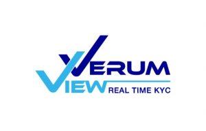 logo verumview