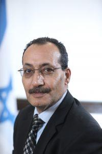 מוניר אגבאריה, הנספח הכלכלי-מסחרי בטורקיה
