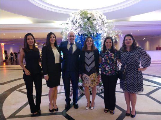 צוות הנציגות הכלכלית בסאו פאולו, ברזיל